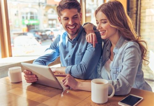 Entrepreneur Dating