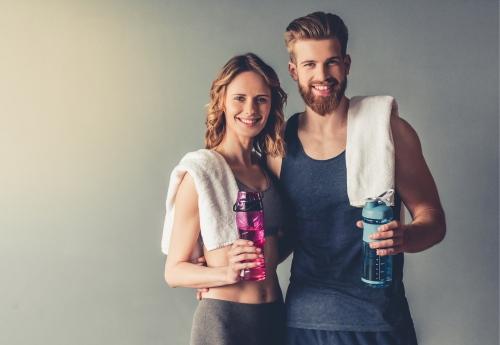 Meet Fitness Singles