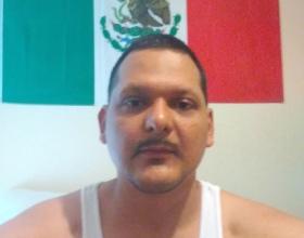 Mexican Man