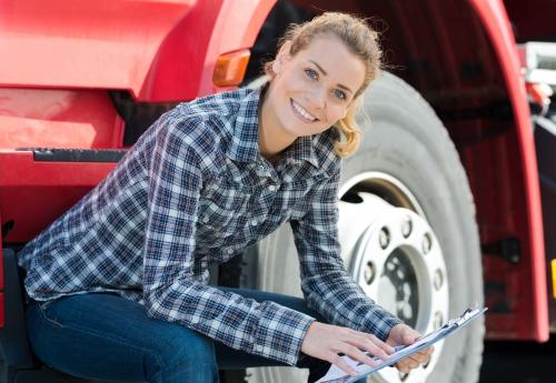 Meet Single Trucker
