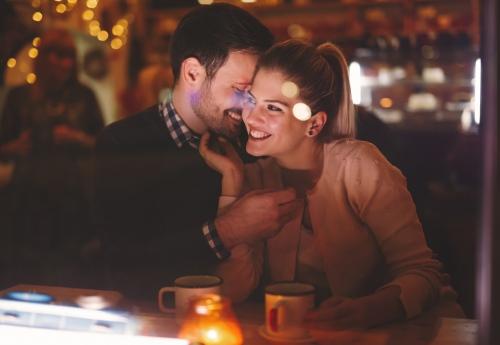 Romantic Chat
