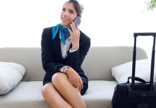Meet Single Air Hostess