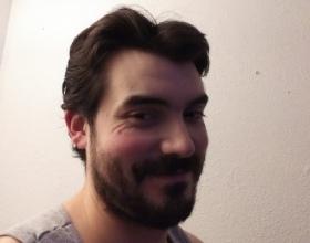 Italian Man