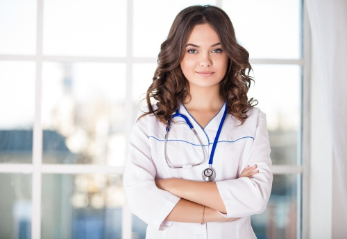 Meet Single Doctor